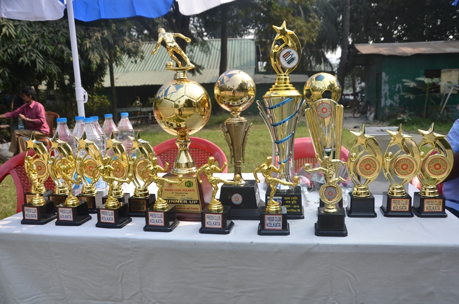 Reporters Cup Tournament 2018